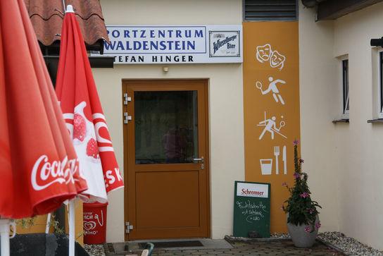 Sportrestaurant Waldenstein