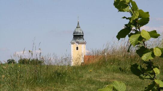 Kirchturm Waldenstein