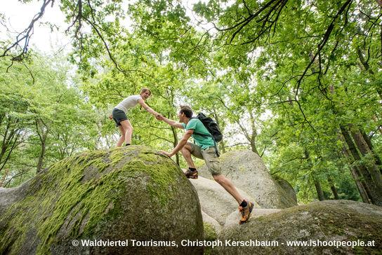 © Waldviertel Tourismus, Christoph Kerschbaum - www.ishootpeople.at
